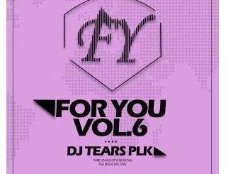 DJ Tears PLK For You Vol. 6 Zip Download