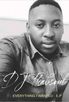 DJ Thabsoul Desire Mp3 Download