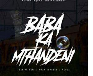Deejay Kafi Baba Ka Mthandeni Mp3 Download