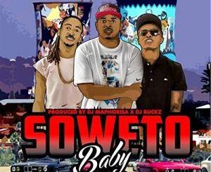 Dj Maphorisa Soweto Baby Ft. Wizkid & Dj Buckz Mp3 Download