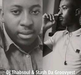 Dj Thabsoul & Stash Da Groovyest Akabambeki Mp3 Download