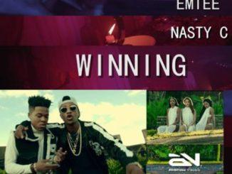 Emtee Winning Ft Nasty C Mp3 Download