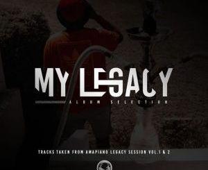 Gaba Cannal My Legacy Album Selection Zip Download