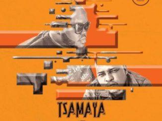 Heavy K Tsamaya Mp3 Download