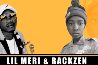Lil Meri & Rackzen Waka Ke Mamoratwa Mp3 Download