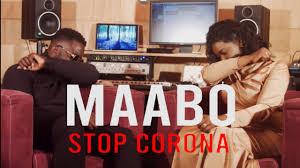 Maabo Stop Corona Mp3 Download