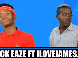 Mack Eaze Ngwana Ref Mp3 Download