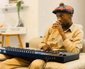 Mr Thela Breaking Melodies Mp3 Download