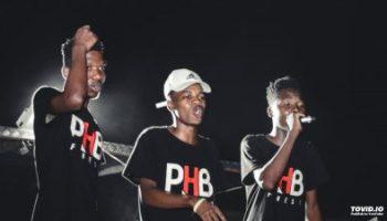 PHB Finest Khekhoto Mp3 Download