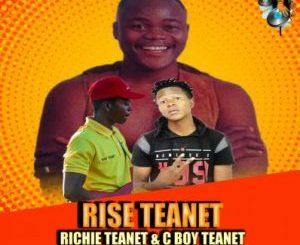 Richie Washoma Mp3 Download
