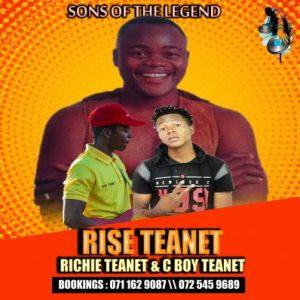 Richie Washoma Mp3 Download