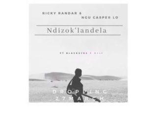 Ricky Randar & Ngu Casper Lo Ndizok'landela Mp3 Download