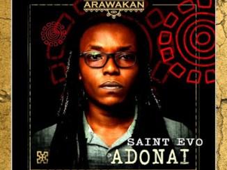 Saint Evo Adonai Mp3 Download