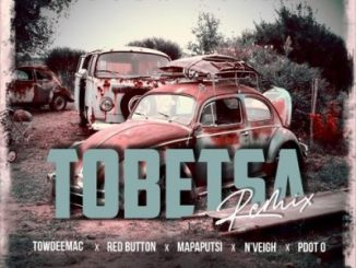 Sbuda Juice Tobetsa Remix Mp3 Download