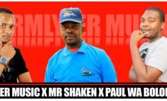 Stormlyzer Music, Mr Shaken & Paul Wa Bolobedu TLC Mp3 Download