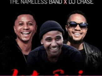 The Nameless Band x DJ Chase Into Enje Mp3 Download