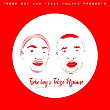 Tsebe Boy & Tebza Ngwana