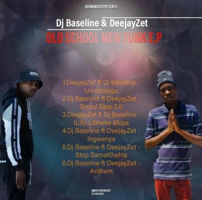 Dj Baseline Step Samakhehle ft. DeejayZet Mp3 Download
