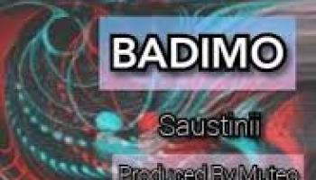 Saustinii Ft. MuTeo BADIMO Mp3 Download