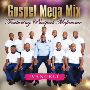 Gospel Mega Mix Pula tsa lehlogonolo Mp3 Download