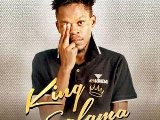 King Salama Akena Nako Ya Ex Mp3 Download