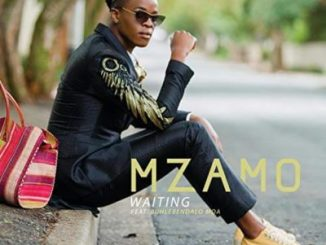 Mzamo Waiting Ft. Buhlebendalo Mda Mp3 Download
