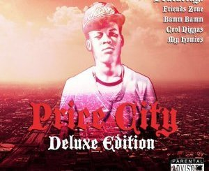 Nasty C FriendZone Mp3 Download