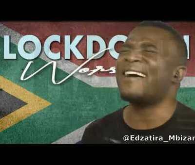 Dr Tumi x Benjamin Dube x Lebo Sekgobela Lockdown Worship SA Video Download