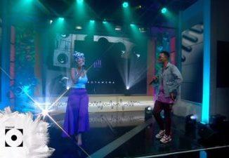PH Raw X and Berita Perform 'Kuxotawena' Massive Music Mp4 Download