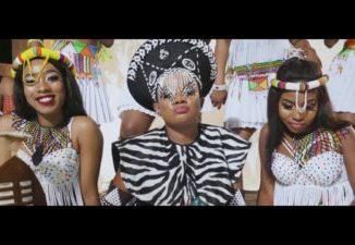 Download Tipcee Ft. Naak Musiq & Dj Tira Ngiyavuma Video