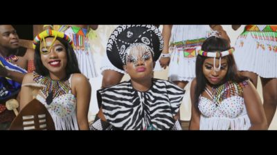 Download Tipcee Ft. Naak Musiq & Dj Tira Ngiyavuma Video