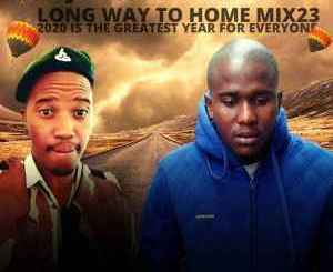 Laja Vs MoscoRocko Long Way To Home Mix 24 Mp3 Download