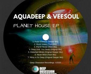 DOWNLOAD Aquadeep, Veesoul & A.M Chasing You (Original Mix) Mp3 Fakaza