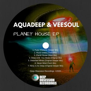 DOWNLOAD Aquadeep, Veesoul & A.M Chasing You (Original Mix) Mp3 Fakaza