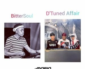 BitterSoul & D'Tuned Affair Never Again Mp3 Download