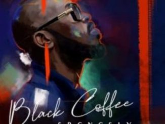 Black Coffee SBCNCSLY Mp3 Download Fakaza
