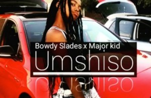 Body Slades Umshiso Mp3 Download