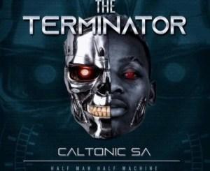 Caltonic SA x Sje Konka Bambelela Mp3 Download Fakaza