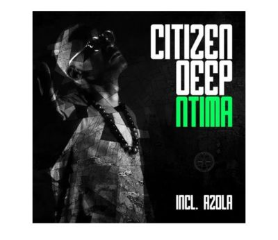 Citizen Deep Find A Way Mp3 Download Ft. Azola Fakaza