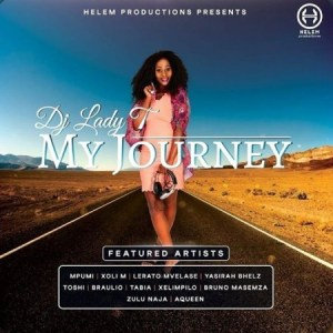 DJ Lady T Africa Mp3 Download Fakaza