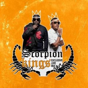 DJ Maphorisa & Kabza De Small Scorpion Kings Exclusive Live Mix 3 Mp3 Download Fakaza