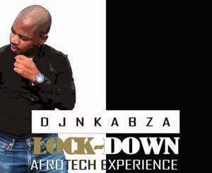 DJ Nkabza Lock Down Mp3 Download Fakaza