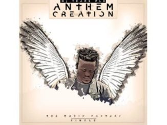 DJ Tears PLK Anthem Of Creation Mp3 Download Fakaza