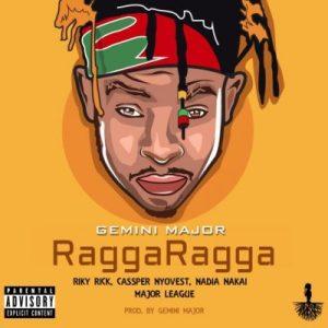Gemini Major Ragga Ragga Mp3 Download