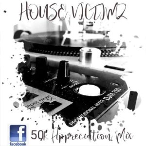 House Victimz 50k Appreciation Mix Mp3 Download