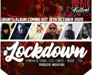 Hyphatic Thabs Lockdown Mp3 Download