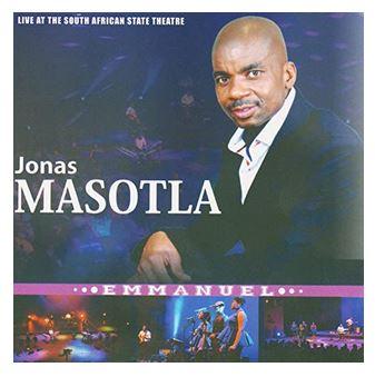 Jonas Masotla Igama Mp3 Download