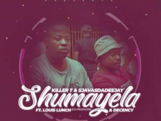 killer T & Sjavas Da Deejay Shumayela Mp3 Download Fakaza