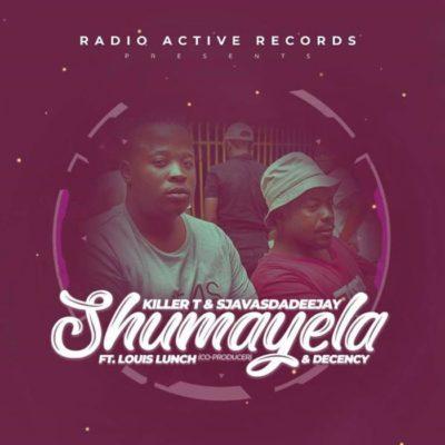 killer T & Sjavas Da Deejay Shumayela Mp3 Download Fakaza