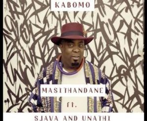 Kabomo Masithandane Mp3 Download Fakaza